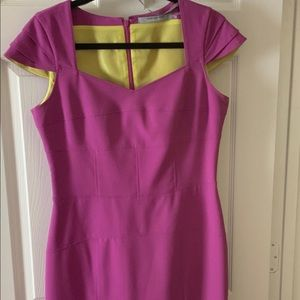 Andrew Marc Dresses - Marc New York, Andrew Marc Pink Dress. Size 10